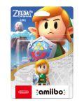 Фигура Nintendo amiibo - Link [Link's Awakening] - 3t